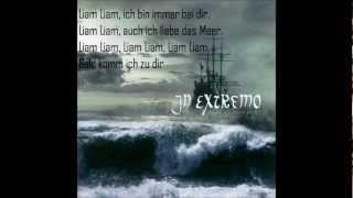 In Extremo Liam Deutsche Version With Lyrics