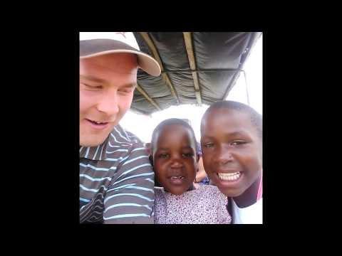 Nyenga Childrens Home - Det hjelper å hjelpe