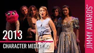 2013 NHSMTA Medley #2