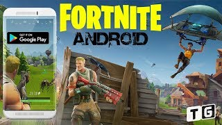 Fortnite Android - How to download Fortnite on android (Fortnite Apk download)