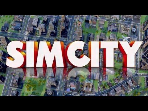 HD SimCity Gameplay #6 Cumenda Bay/New Venice - Oro Nero