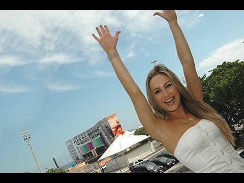 dvd claudia leitte ao vivo em copacabana