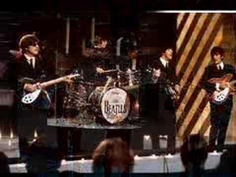 Beatles/Sweet Little Sixteen