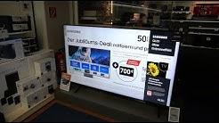 Saturn Saarbrücken - Samsung 82Q60R 4K QLED TV