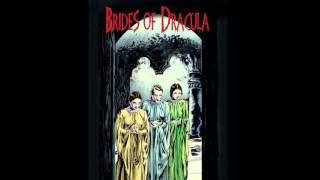 Brides of Dracula (original song) - List of Names