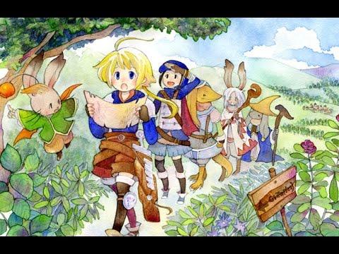 Final Fantasy Tactics Advance Review Youtube
