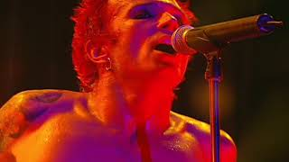 Stone Temple Pilots - Interstate Love Song  (Bizarre Festival 2001) HD