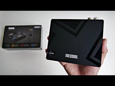 MECOOL K5 Hybrid Full Android TV Box - Multi-TV Tuner - DVB T2/S2/C - S905X3 - Any Good?
