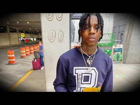 "[FREE] Polo G x Lil Tjay Type Beat – ""Been Thru A lot"" (prod Ramsey Beatz)"