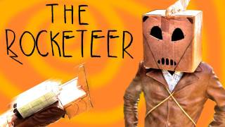 The Rocketeer - sweded, parody Thumbnail