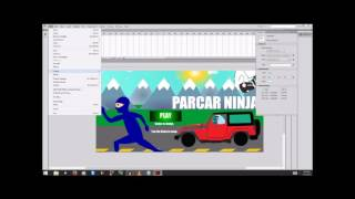 2015: How to make Android apps using Adobe Air and Flash CS6