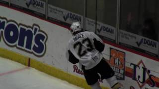 2016 Nailers Kelly Cup Finals Intro