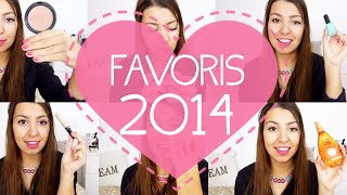 Favoris et découvertes 2014 Thumbnail