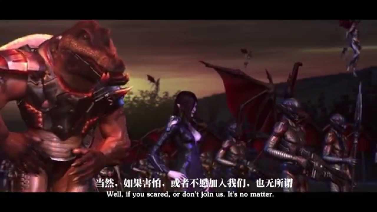 英雄联盟超神学院_《超神学院》第一季 10 保家卫国(完) - YouTube