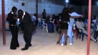 ALIAS DIALLO dance NET