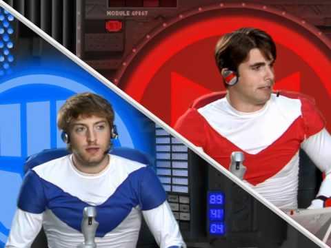 MegaBot Episode 01