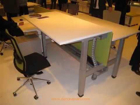 Fabricantes internacionales de muebles y sillas de oficina for Fabricantes de muebles de oficina madrid