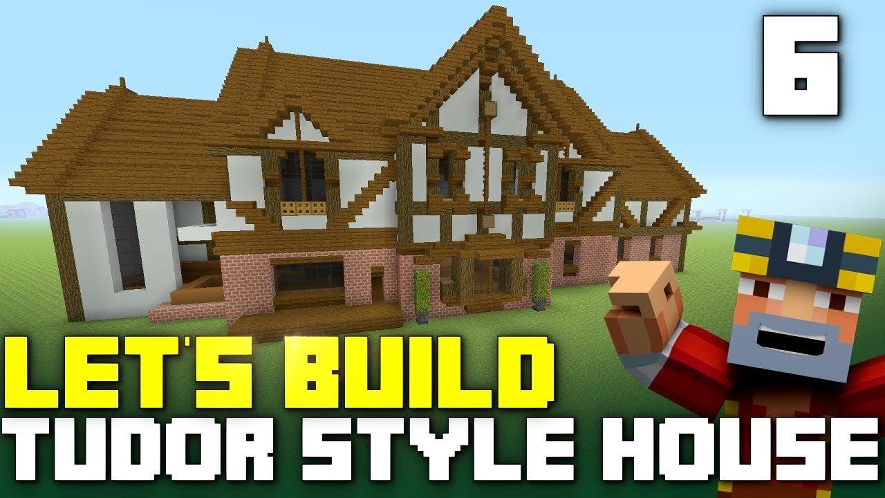 What Makes A House A Tudor 100+ [ what makes a house a tudor ]   a u0027family of sports fans