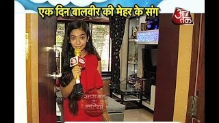 Download Video Day out with Anushka Sen MP3 3GP MP4