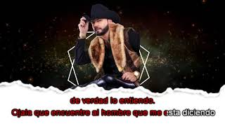 Saul el Jaguar / Numero Equivocado (KARAOKE) ORIGENES