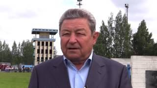 Вячеслав Мишин - первый главный госинспектор