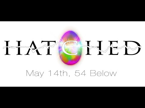 Pace Performing Arts Musical Theater Class of 2018 Presents: Hatched!