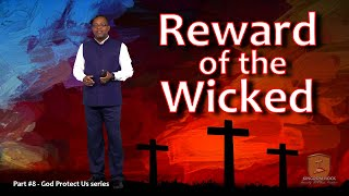 Reward of the Wicked