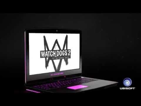 The Alienware 17 (2018)