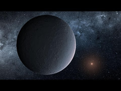 Astronomers Discover Giant Planet-Mammoth Cyclones Blast U.S and Europe-Blue Snow In Russia