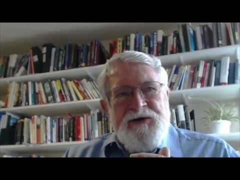 David Korten - What does ecological civilization mean to you - EcoCiv interview