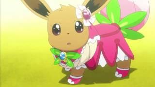 Pokemon XY & Z Episode 8 (100) Preview [HD]