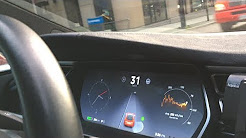 Electric car sales lagging in Canada