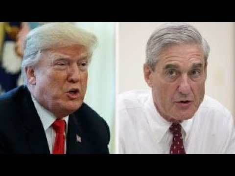 Do Democrats want President Trump to fire Mueller?