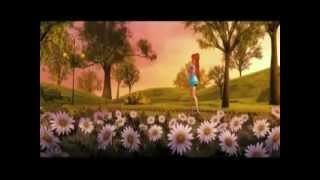 Winx Club- Bloom & Sky- Someday My Prince Will Come By Tiffany Thornton