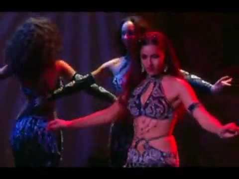 Bellydance superstars 6 Egyptian nights Live from Paris