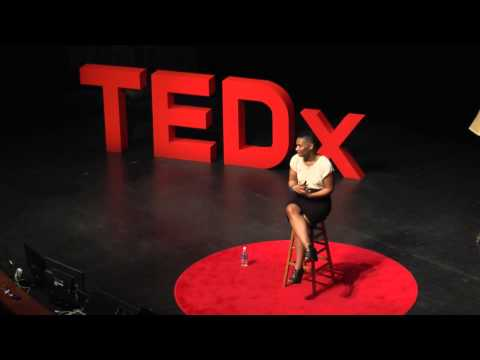 We're All Characters in Life's Great Narrative: Felicia Pride at TEDxFurmanU