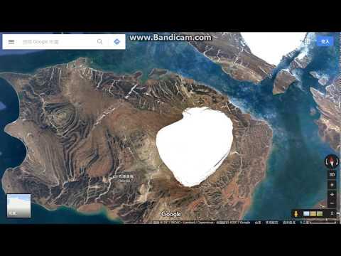 Global Warming 2018(Larsen C Ice Shelf、Arctic、Antarctica and Greenland).