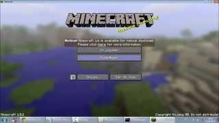 1 Video: Como baixar e instalar Minecraft sem JAVA