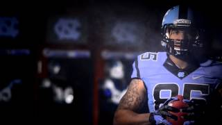 Repeat youtube video UNC Football: 2013 Uniform Unveiling and Reaction