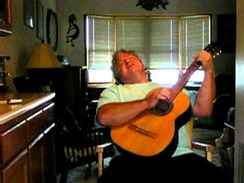 Night Moves - Bob Seger (cover) acoustic guitar - YouTube