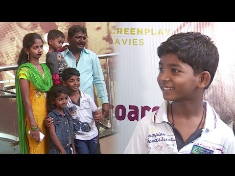 Lion Movie Slum Actor Sunny Pawar's Family Rare Video