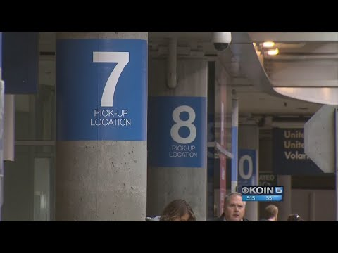 New PDX feature makes it easier to pick up passengers