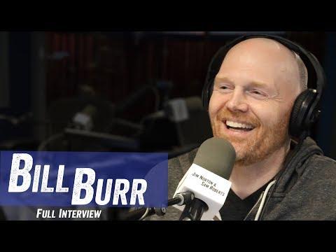 Bill Burr - PC Culture, 'Shark Tank', Comedy - Jim Norton & Sam Roberts