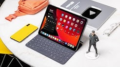 iPad Pro Apps 2019 - The Best Of The Best For iPadOS
