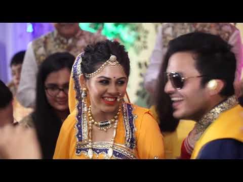 Ankit Weds Dolly | Teaser | Shubham Jain Photography