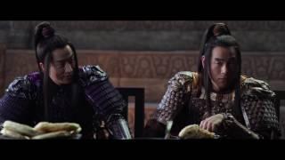 Великая стена - Русский трейлер №2 (дублированный) 1080p