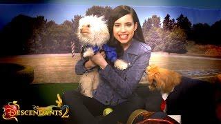 Sofia Carson | Dogscendants
