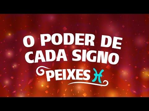 O PODER DO SIGNO DE PEIXES