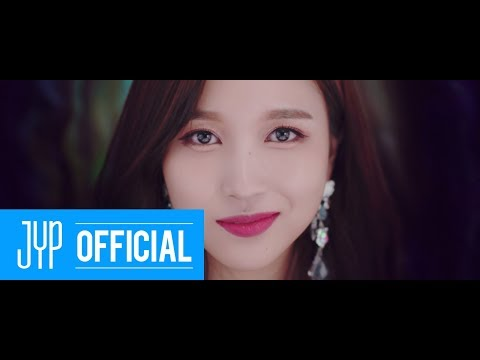 "TWICE ""YES or YES"" TEASER Y"