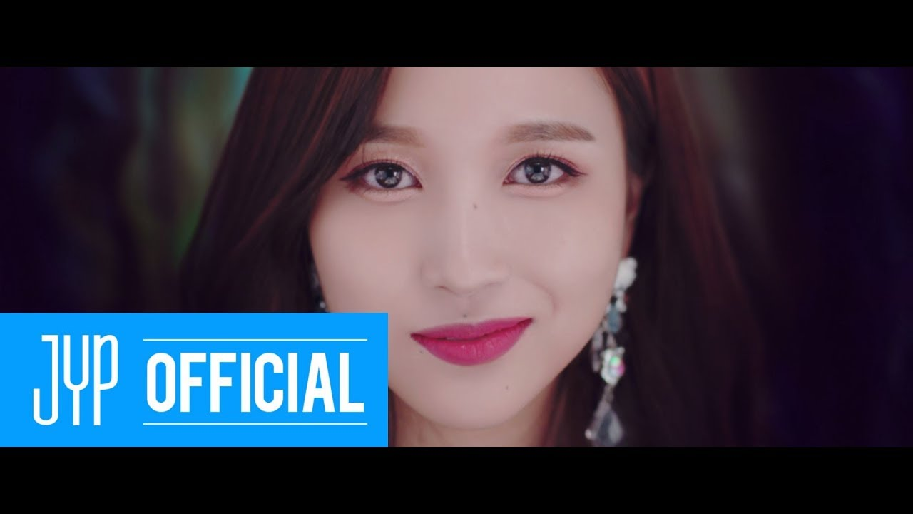 """TWICE """"YES or YES"""" TEASER Y #1"""